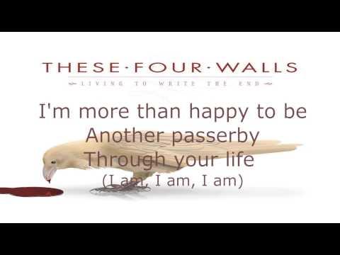 These Four Walls - Passenger Lyrics