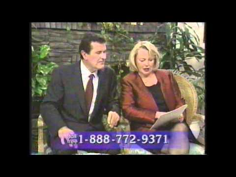 Peter Popoff Philadelphia Holy Water Infomercial