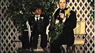 Freddie Morris and Moku Kahana