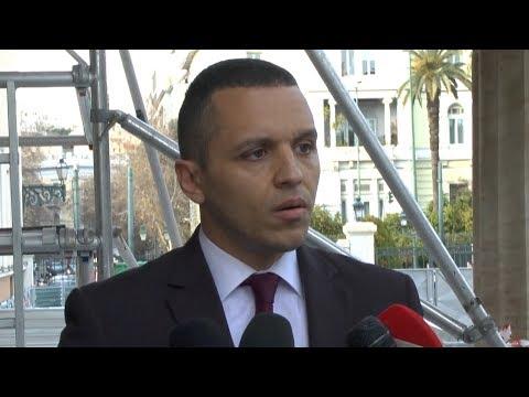 Χρυσή Αυγή: Να φύγει ο Μουσταφά από την απόρρητη επιτροπή Άμυνας