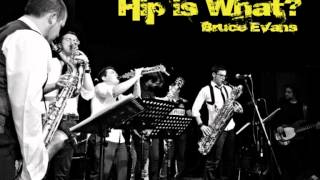 Saxophobia Funk Project - Hip is What? - Maqueta Promocional 2012