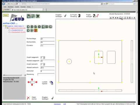 Online CAD Tutorial 2