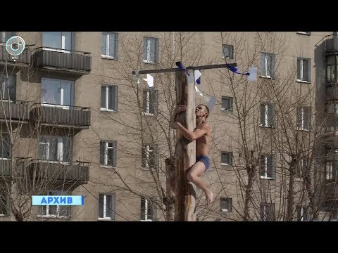 Столицей Масленицы 2020 года в Новосибирской области станет Каргат
