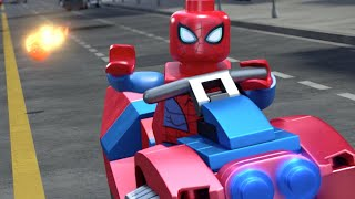 LEGO Spiderman: Vexed by Venom Animated Short 2019 OFFICIAL Trailer!
