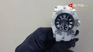 Roger Dubuis EasyDiver Lady 40 mm SED40 оригинальные часы(, 2016-08-01T09:36:14.000Z)