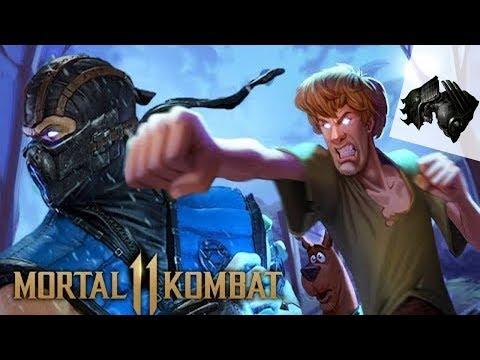 Mortal Kombat 11 Hírek új karakterek és az új pályák és Bozont. thumbnail