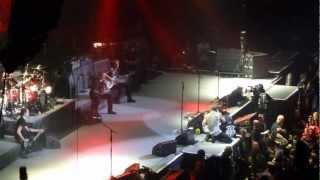 Die Toten Hosen, Steh auf, wenn Du am Boden bist,17 Nov, 2012, Lanxess Arena.MTS