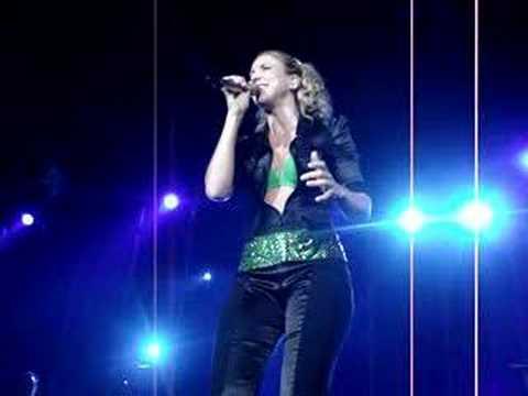 Natalia - I survived you (Live @ Sleuyter Arena 13-08-07)