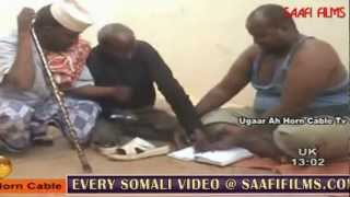 Repeat youtube video majaajilo xisbiyada Somaliland.flv