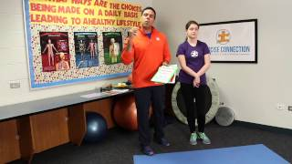 Autism in Children:  Exercise with a Pet