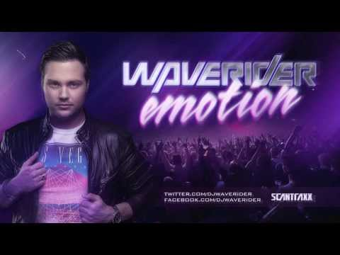 Waverider - Emotion (preview)