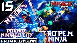 LEGO Ninjago Movie Video Game na 100% [#15] - Północ Ninjago City 2/2