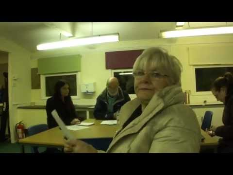 Beyton Parish Council Call The Police And Still Try To Resist Filming