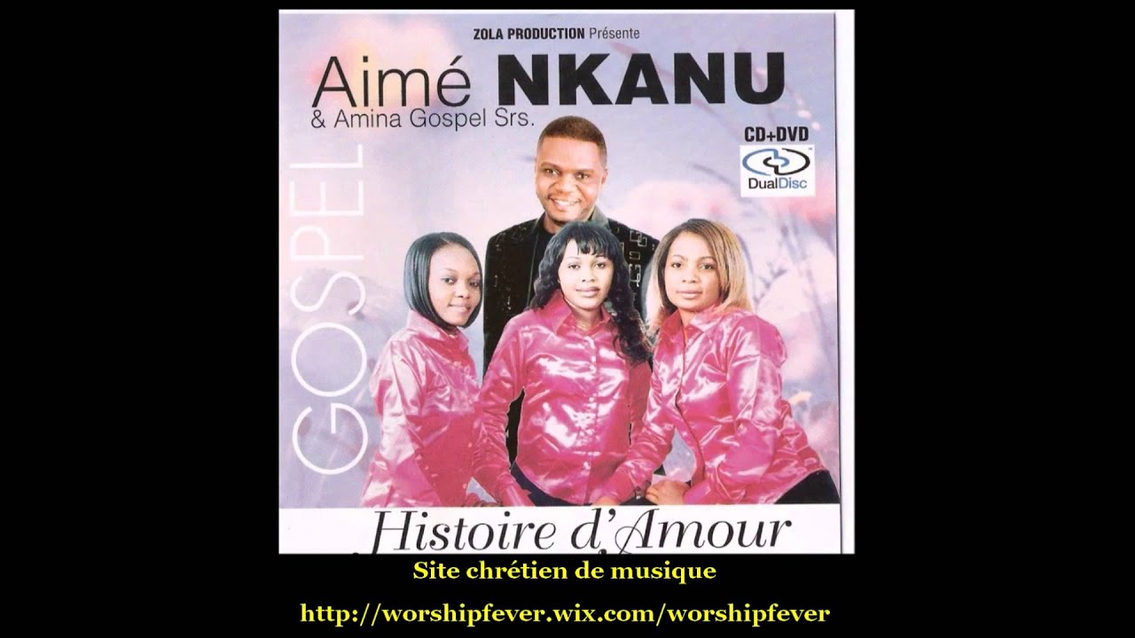 mp3 aime nkanu histoire damour
