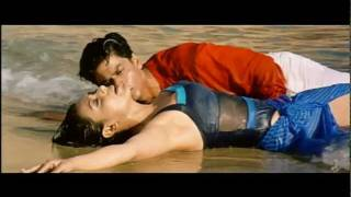 Best of Bollywood  - SRK - Love Scenes-