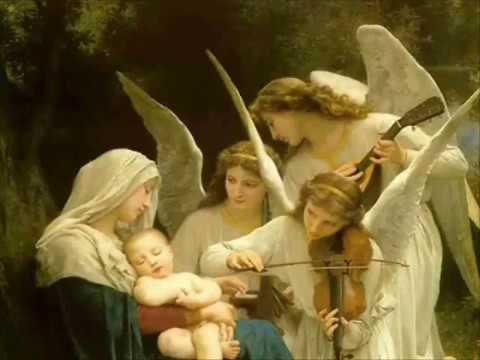 The First Noel  (La primera Navidad) canta en español Tomás Jofré