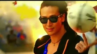 Tiger shroof new bollywood song💪👍
