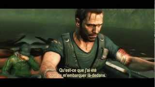 Max Payne 3 - Official Launch Trailer PC (VF)
