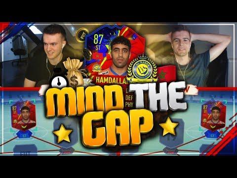FIFA 19: RECORD BREAKER HAMDALLAH Mind the Gap 🔥💪🇲🇦