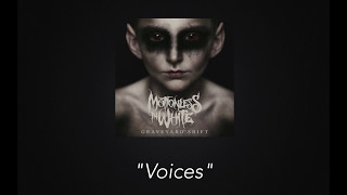 Motionless in White - Voices [Lyric Video]