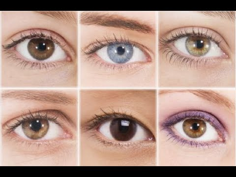 most flattering eye makeup for your eye shape newbeauty tips and