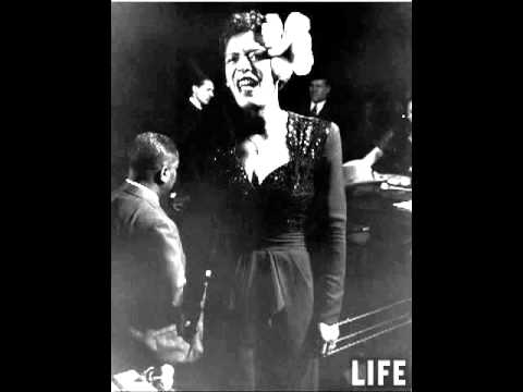 Billie Holiday — Swing, brother, swing