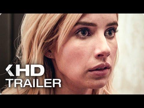 NERVE Exklusiv Clip & Trailer German Deutsch (2016)