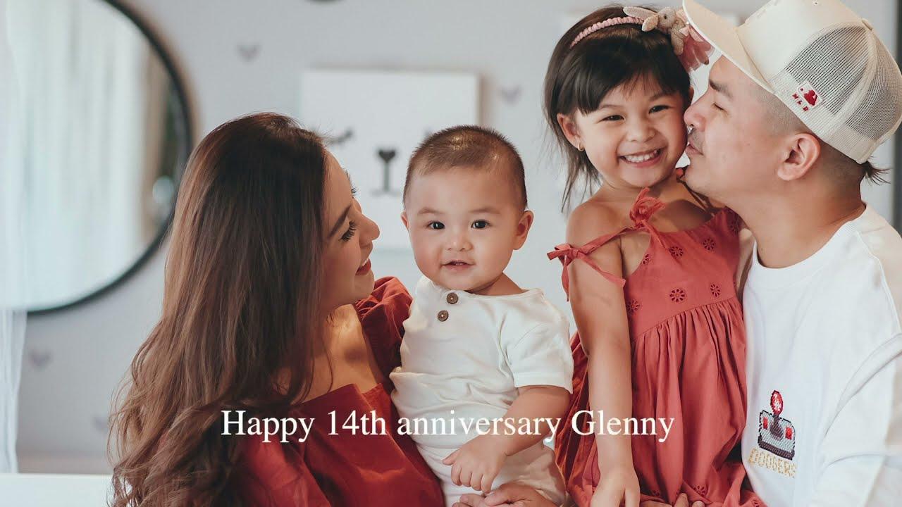 Love Letter from Chelsea for Glenn