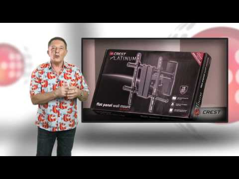 How To Choose The Proper Wall Mount Bracket For Your Tv Youtube