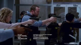 Слепая зона (2 сезон, 7 серия) - Промо [HD]