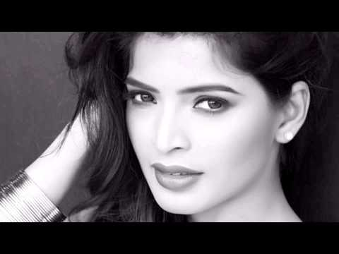 #Sanchitashetty  The girl in question is 20-year-old Sanchita Shetty, a Bangalorean who has bagged a prominent role in Bhasker's forthcoming flick, Orange. What makes it even more special for her is that in her first Tollywood attempt, she's sharing screen space with none other than current south sensation Ram Charan Tej.