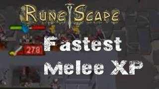 Runescape - Ultimate Combat Training Guide 2011 - Vyrewatch Guide