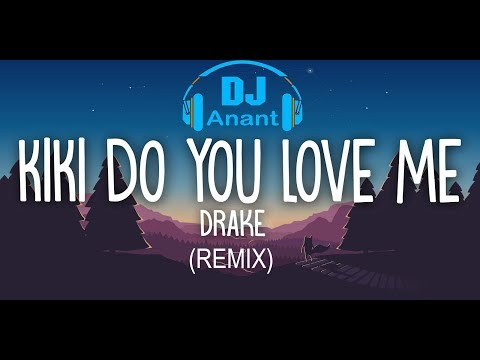 Kiki Do You Love Me(Remix) || In My Feeling || Drake || DJ Anant