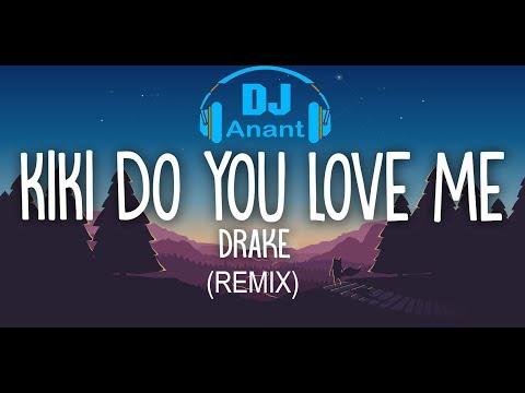 Download Lagu  Kiki Do You Love MeRemix || In My Feeling || Drake || DJ Anant Mp3 Free