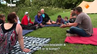 Camping Powned: Seizoen 2 - Aflevering 3 (met ondertiteling) [HD]