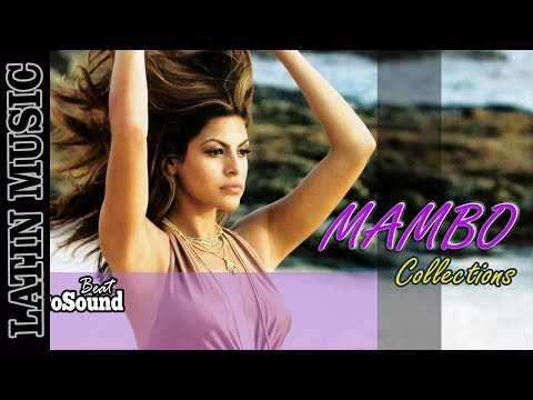 Mambo Music - A Compilation of Latin Music