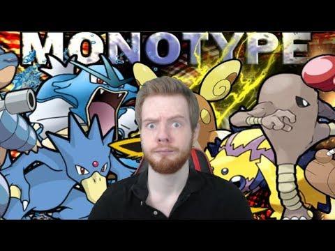 Dans le TOP 50 du Ladder MONOTYPE - Notre Type choisi au hasard !