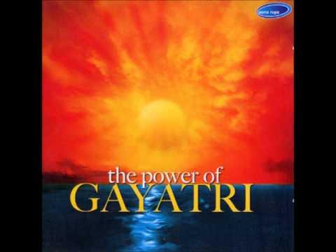 Gayatri Mantra- Power Of Gayatri (Sadhana Sargam)
