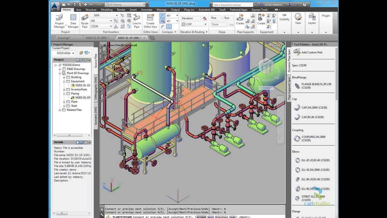 autocad plant 3d 2013 user manual today manual guide trends sample u2022 rh brookejasmine co Autodesk AutoCAD Civil 3D 2013 AutoCAD 2014 Logo