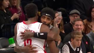 Brooklyn Nets vs Houston Rockets | November 1 2019