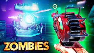 Ultimate Guide to Cold War Zombies: Easter Eggs, Upgrades, Strategies & Secrets