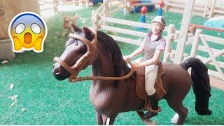 Der Horse Club (Folge 21) Finden sie Cayenne?!😮