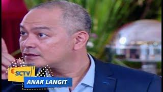 Highlight Anak Langit : Kacau! Erland Ngerusak Acara Pertunangan Rimba dan Vika | Episode 610