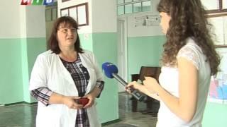 Сюжет   Скандал в селе Стальное