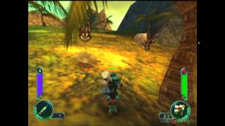 Giants: Citizen Kabuto - Gameplay PS2 HD 720P
