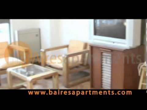 Honduras & Bulnes, Buenos Aires Apartments Rental - Palermo