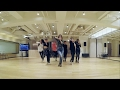 SEOHYUN 서현 'Don't Say No' Dance Practice