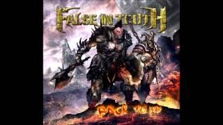 False In Truth - Back To War (Album Teaser)