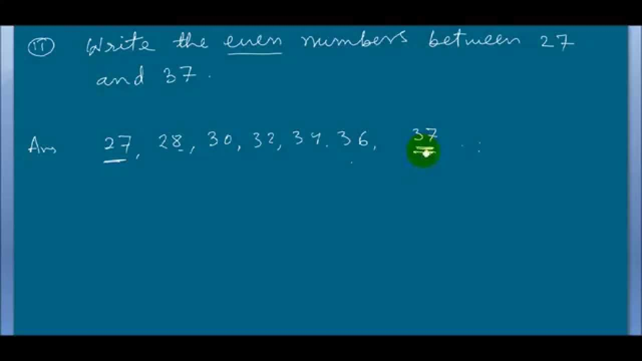 MENTAL MATH QUIZ TIME CLASS 2-HINDI LECTURE - YouTube