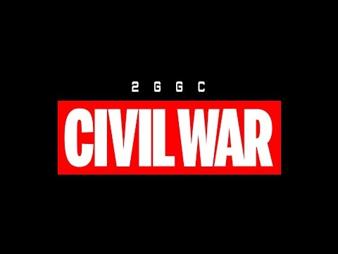 SMASH BROS. FOR WII U ANIME OPENING 2GGC: CIVIL WAR ARC